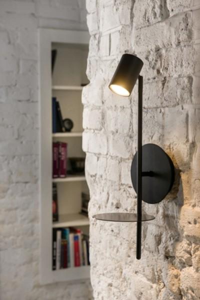 Kinkiety BRITOP Lighting w nowoczesnym stylu
