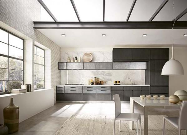 Funkcjonalna kuchnia - jak taką zaprojektować?