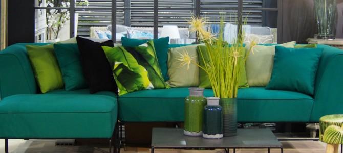 Meble ogrodowe Miloo – nowe zestawy wypoczynkowe