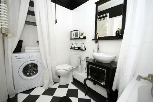 Remont małej łazienki w dwa dni