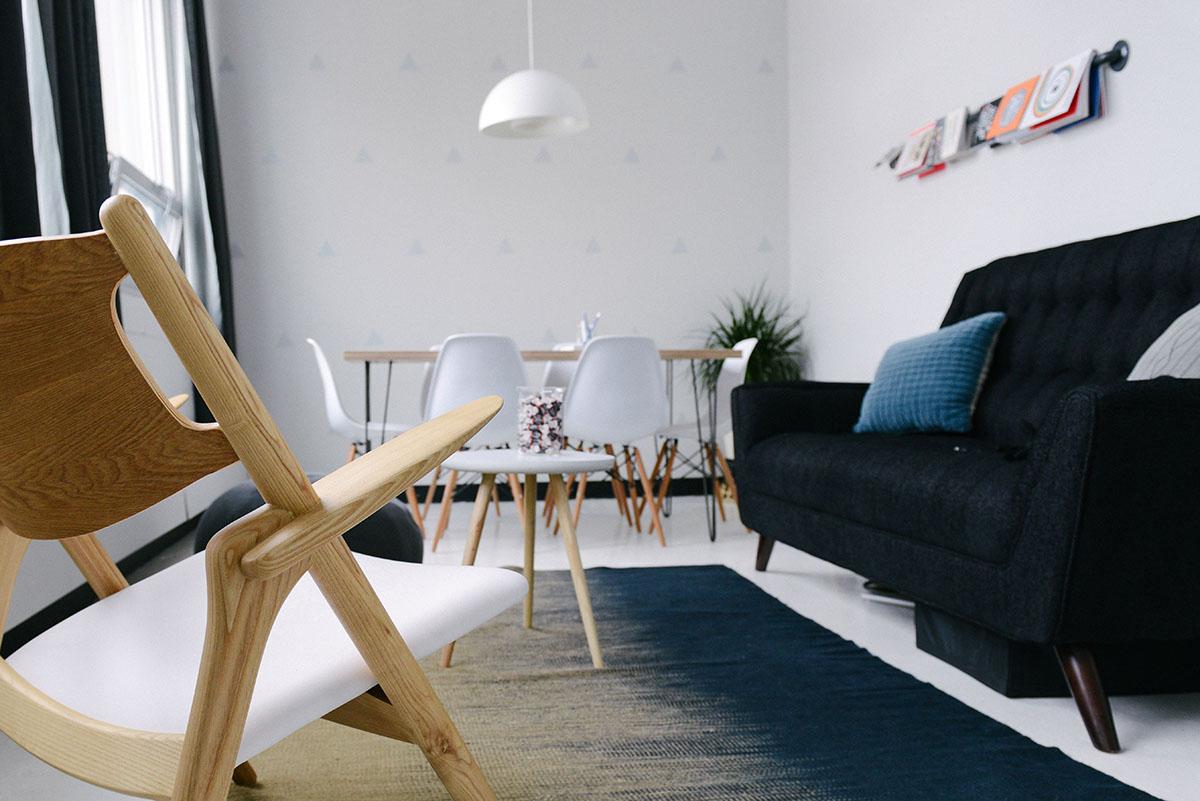 Kto usuwa usterki w mieszkaniu kupionym od dewelopera?