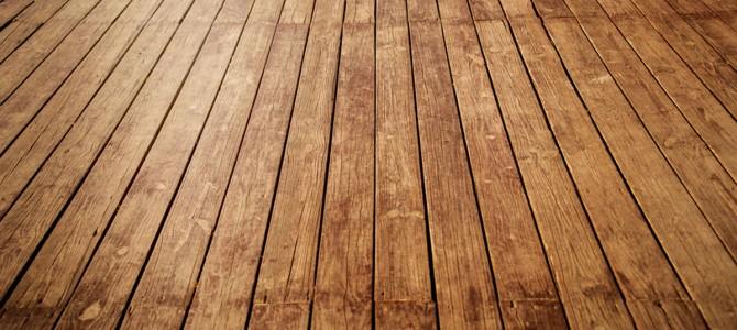 Podłoga drewniana w miejscu publicznym – jaką wybrać?