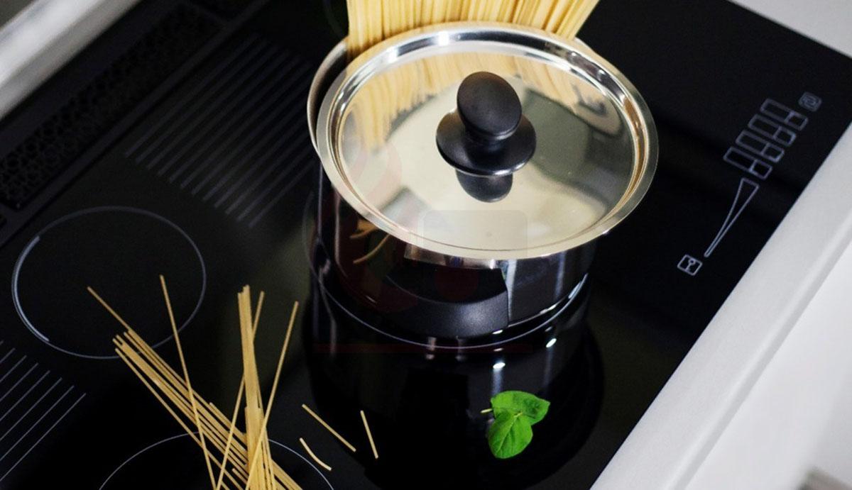 Sposób na nowoczesną kuchnię z Solgaz
