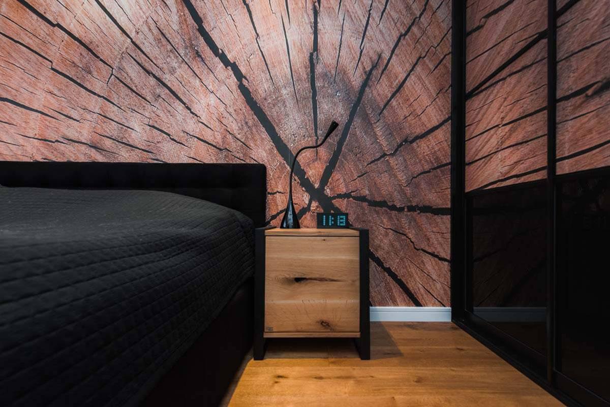 Sypialnia W Stylu Industrialnym Jak Ją Urządzić O