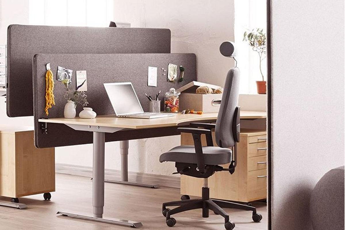 Czym się kierować, aranżując przestrzeń biurową?
