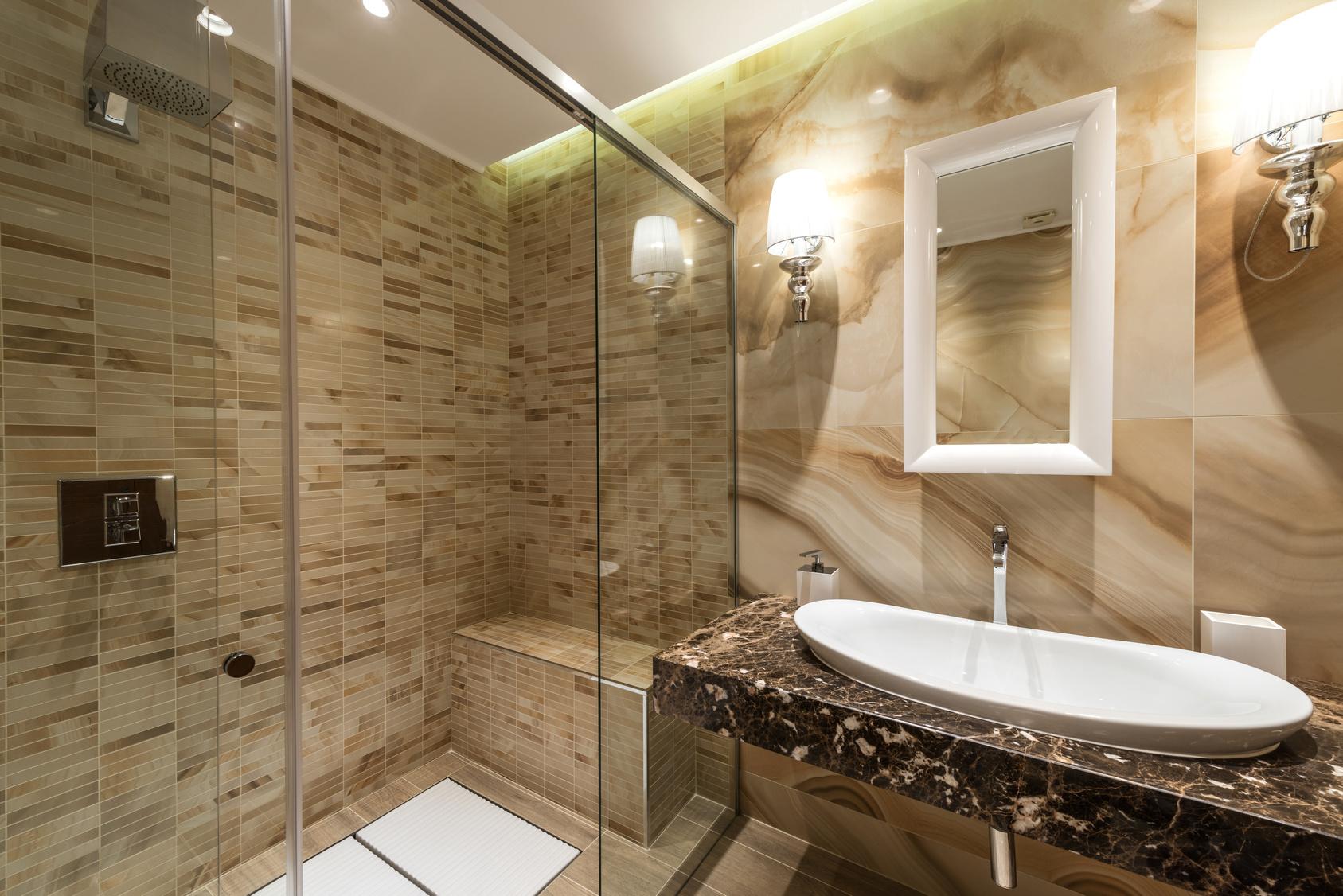 Kabina prysznicowa do łazienki