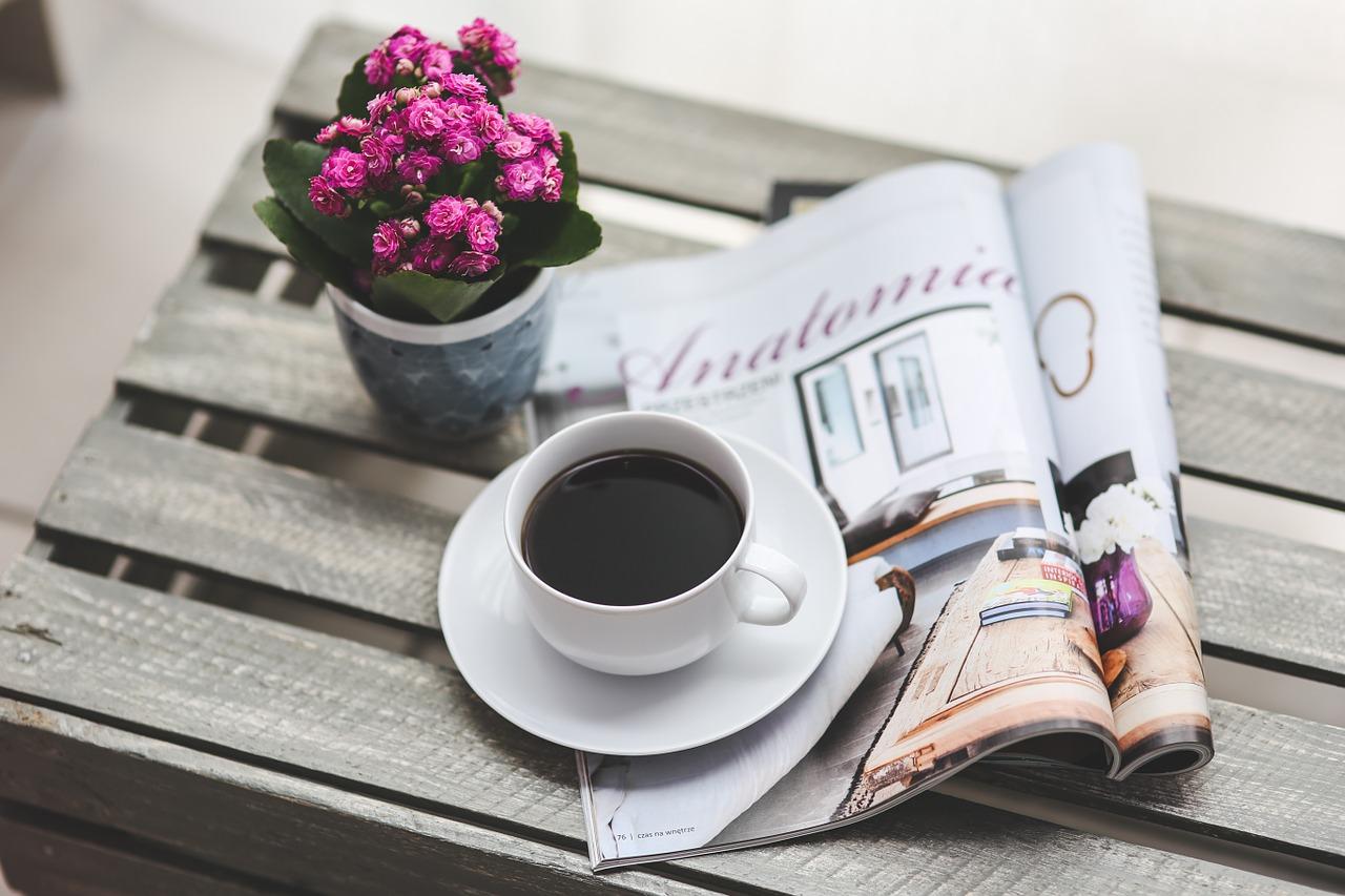 Za co cenimy czasopisma wnętrzarskie?