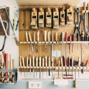 Robimy porządek w garażu - praktyczne wskazówki