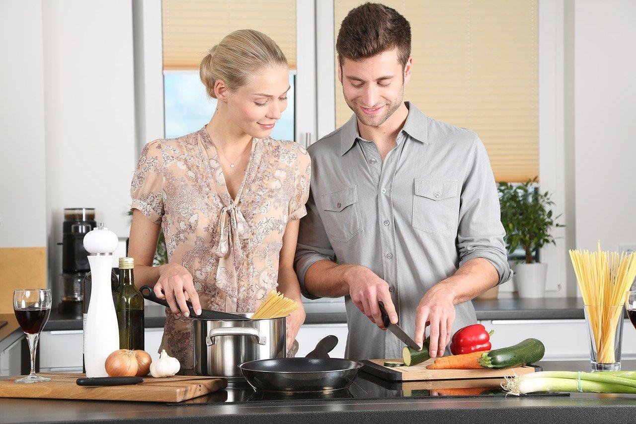 4 powody, dla których warto zamówić kuchnię na wymiar